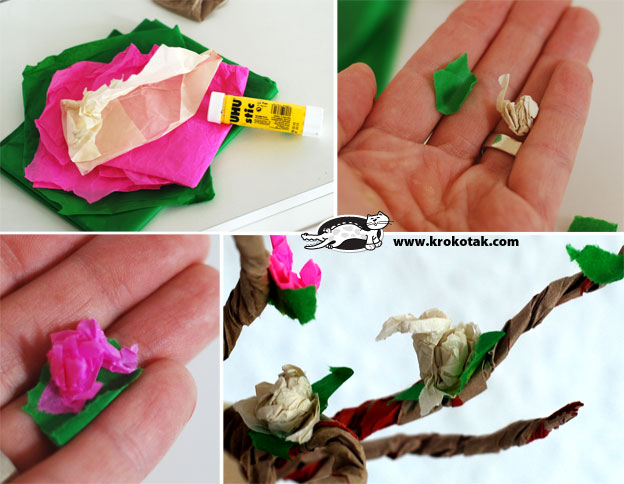 Best out of waste idea using paper for Best out of waste easy to make