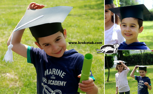 Kid's MORTARBOARD