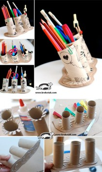 Recycled-PENCIL-HOLDER