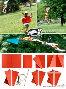 Еasy-and-Pretty-DIY-KITE