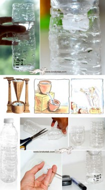 DIY-Water-Clock