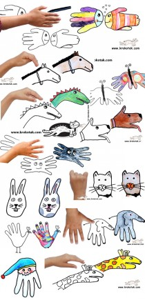 Make-Handprint-ANIMALS
