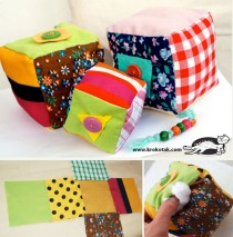 DIY Soft BLOCKS
