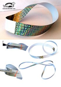 Möbius Magic Strip