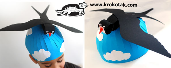 Mask swallow for kids ebfa09bebf8