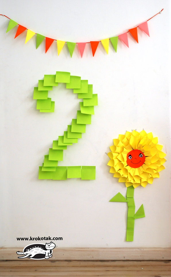 Eight sticky notes cool ideas