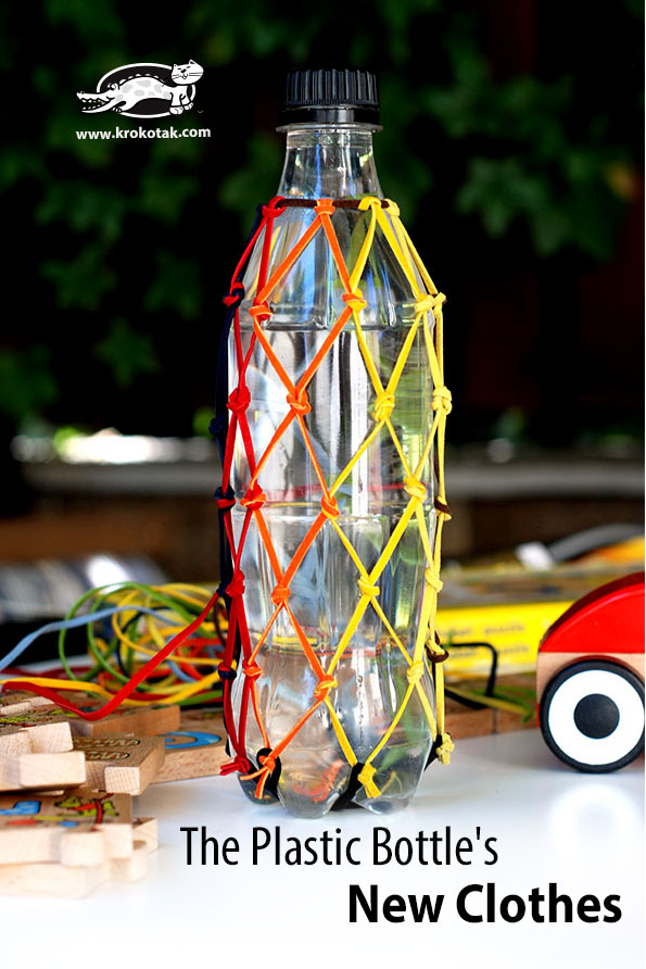 The Plastic Bottle's crafts