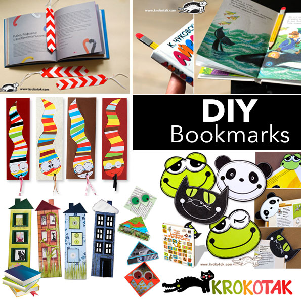 printable bookmarks