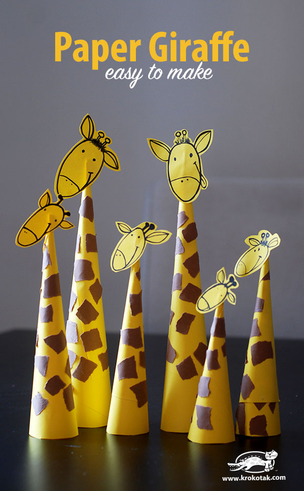 Top 50 Animal Crafts For Kids Hobbycraft Blog