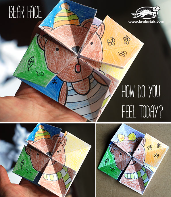 origami for kids