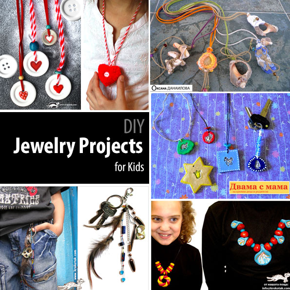 jewelry for kids