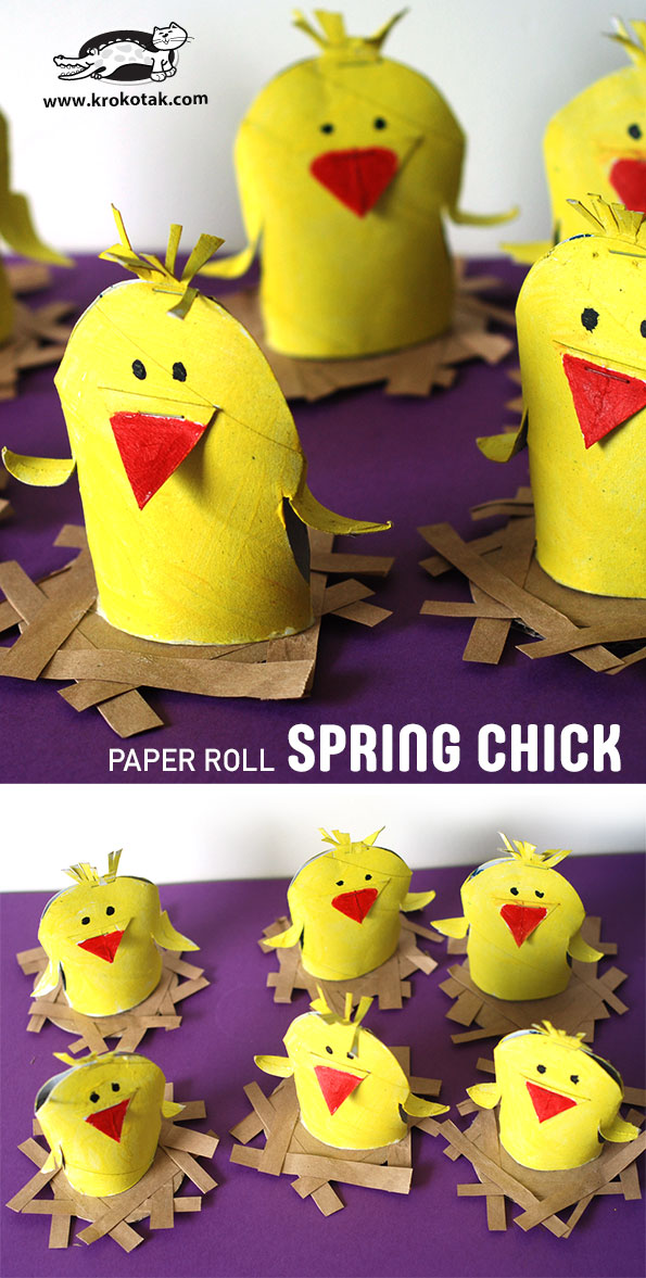 how to make spring roll paper