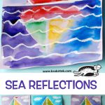 SEA REFLECTIONS