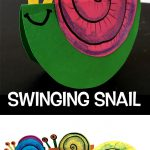SWINGING SNAIL