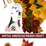 Native American Indian Craft