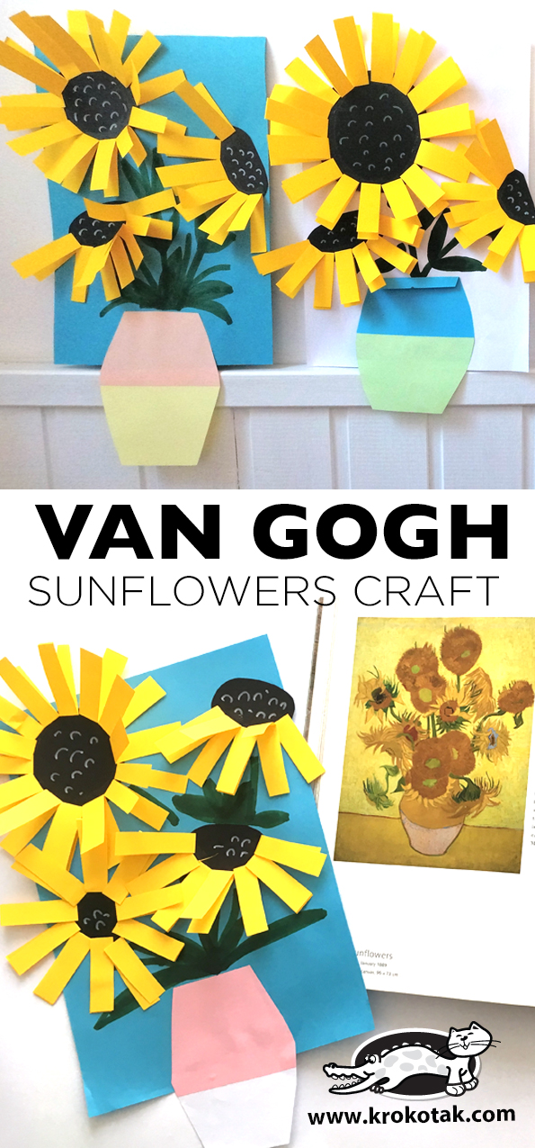 Origami Sunflower 2 -Bring Joy and Happiness to Your Life! | 1276x595