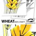 WHEAT KIDS CRAFT