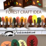FOREST CRAFT IDEA