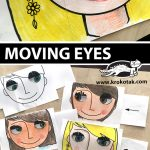 MOVING EYES