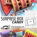 SURPRISE BOX CANDY