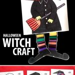 HALLOWEEN WITCH CRAFT